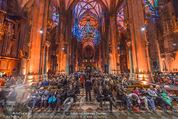 Electric Church - Stephansdom - Fr 13.11.2015 - Publikum, Zuschauerraum, G�ste, Kirche innen17