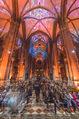 Electric Church - Stephansdom - Fr 13.11.2015 - Publikum, Zuschauerraum, G�ste, Kirche innen18