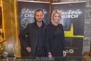 Electric Church - Stephansdom - Fr 13.11.2015 - Robert OTTO, Cathy ZIMMERMANN3
