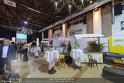 Ströck Mitarbeiterfeier - Colosseum XXI - Sa 14.11.2015 - 4