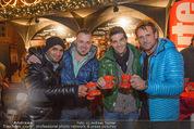 Heute Charitypunsch - Christkindlmarkt Stephansplatz - So 15.11.2015 - THE RATS ARE BACK E PAPILAYA, B SCHULZ, N OBERHAUSER, V PIESCZEK34