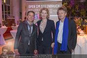 PK Der Liebestrank - Palmenhaus - Mo 16.11.2015 - Maren HOFMEISTER, Raimund BAUER, Philipp HIMMELMANN2