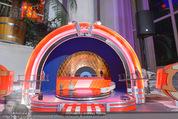 PK Der Liebestrank - Palmenhaus - Mo 16.11.2015 - Modell der B�hne (Musicbox)56