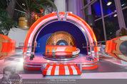 PK Der Liebestrank - Palmenhaus - Mo 16.11.2015 - Modell der B�hne (Musicbox)57