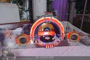 PK Der Liebestrank - Palmenhaus - Mo 16.11.2015 - Modell der B�hne (Musicbox)60