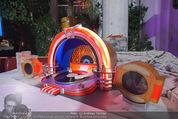 PK Der Liebestrank - Palmenhaus - Mo 16.11.2015 - Modell der B�hne (Musicbox)61