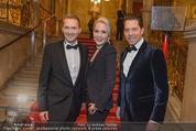 Look! Woman of the Year-Awards 2015 - Rathaus - Di 17.11.2015 - Alexander SCHIEL, Kathrin GLOCK, Daniel SERAFIN1