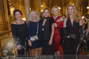 Look! Woman of the Year-Awards 2015 - Rathaus - Di 17.11.2015 - 105