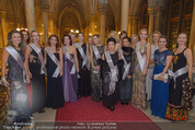 Look! Woman of the Year-Awards 2015 - Rathaus - Di 17.11.2015 - 107