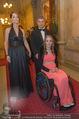 Look! Woman of the Year-Awards 2015 - Rathaus - Di 17.11.2015 - Kira GR�NBERG mit Manager Tom HERZOG, Christina ST�RMER111