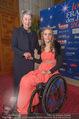 Look! Woman of the Year-Awards 2015 - Rathaus - Di 17.11.2015 - Kira GR�NBERG, Margit FISCHER115