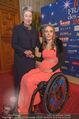 Look! Woman of the Year-Awards 2015 - Rathaus - Di 17.11.2015 - Kira GR�NBERG, Margit FISCHER116