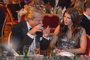 Look! Woman of the Year-Awards 2015 - Rathaus - Di 17.11.2015 - Bernd RAMSAUER, Katherine SCHWARZENEGGER142