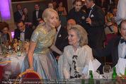 Look! Woman of the Year-Awards 2015 - Rathaus - Di 17.11.2015 - Uschi FELLNER, Lady Kristina MOORE144