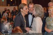 Look! Woman of the Year-Awards 2015 - Rathaus - Di 17.11.2015 - Farah DIBA PAHLAVI, Sir Roger MOORE mit Ehefrau Lady Kristina153
