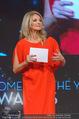 Look! Woman of the Year-Awards 2015 - Rathaus - Di 17.11.2015 - Frauke LUDOWIG169