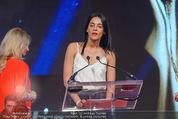 Look! Woman of the Year-Awards 2015 - Rathaus - Di 17.11.2015 - Edita MALOVCIC189