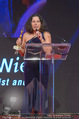 Look! Woman of the Year-Awards 2015 - Rathaus - Di 17.11.2015 - 196