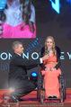 Look! Woman of the Year-Awards 2015 - Rathaus - Di 17.11.2015 - Tom HERZOG, Kira GR�NBERG204