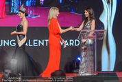 Look! Woman of the Year-Awards 2015 - Rathaus - Di 17.11.2015 - 239