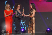 Look! Woman of the Year-Awards 2015 - Rathaus - Di 17.11.2015 - 264