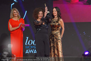 Look! Woman of the Year-Awards 2015 - Rathaus - Di 17.11.2015 - 265