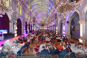Look! Woman of the Year-Awards 2015 - Rathaus - Di 17.11.2015 - Festsaal, Gala, Tische, G�ste, Publikum, Dinner, Show, �bersic269