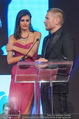 Look! Woman of the Year-Awards 2015 - Rathaus - Di 17.11.2015 - Alisar AILABOUNI, Sergej BENEDETTER302
