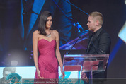 Look! Woman of the Year-Awards 2015 - Rathaus - Di 17.11.2015 - Alisar AILABOUNI, Sergej BENEDETTER304