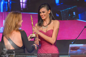 Look! Woman of the Year-Awards 2015 - Rathaus - Di 17.11.2015 - 315