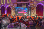 Look! Woman of the Year-Awards 2015 - Rathaus - Di 17.11.2015 - 331