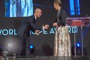 Look! Woman of the Year-Awards 2015 - Rathaus - Di 17.11.2015 - Peyman AMIN, Farah DIBA PAHLAVI343