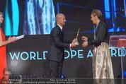 Look! Woman of the Year-Awards 2015 - Rathaus - Di 17.11.2015 - Peyman AMIN, Farah DIBA PAHLAVI344