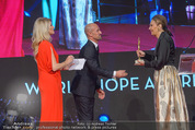 Look! Woman of the Year-Awards 2015 - Rathaus - Di 17.11.2015 - Peyman AMIN, Farah DIBA PAHLAVI348
