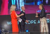 Look! Woman of the Year-Awards 2015 - Rathaus - Di 17.11.2015 - Peyman AMIN, Farah DIBA PAHLAVI349