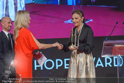 Look! Woman of the Year-Awards 2015 - Rathaus - Di 17.11.2015 - Peyman AMIN, Farah DIBA PAHLAVI350