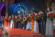 Look! Woman of the Year-Awards 2015 - Rathaus - Di 17.11.2015 - Gruppenfoto, Schlussbild356