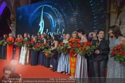 Look! Woman of the Year-Awards 2015 - Rathaus - Di 17.11.2015 - Gruppenfoto, Schlussbild357
