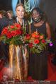Look! Woman of the Year-Awards 2015 - Rathaus - Di 17.11.2015 - Farah DIBA PAHLAVI, Auma OBAMA360
