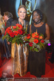 Look! Woman of the Year-Awards 2015 - Rathaus - Di 17.11.2015 - Farah DIBA PAHLAVI, Auma OBAMA361
