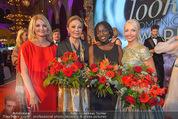 Look! Woman of the Year-Awards 2015 - Rathaus - Di 17.11.2015 - Frauke LUDOWIG, Farah DIBA, Auma OBAMA, Uschi FELLNER369