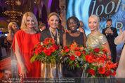 Look! Woman of the Year-Awards 2015 - Rathaus - Di 17.11.2015 - Frauke LUDOWIG, Farah DIBA, Auma OBAMA, Uschi FELLNER370