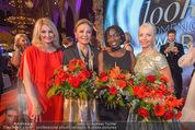 Look! Woman of the Year-Awards 2015 - Rathaus - Di 17.11.2015 - Frauke LUDOWIG, Farah DIBA, Auma OBAMA, Uschi FELLNER371