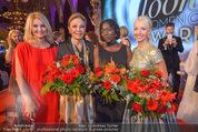 Look! Woman of the Year-Awards 2015 - Rathaus - Di 17.11.2015 - Frauke LUDOWIG, Farah DIBA, Auma OBAMA, Uschi FELLNER372