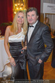 Look! Woman of the Year-Awards 2015 - Rathaus - Di 17.11.2015 - Andreas SALCHER mit Begleitung383