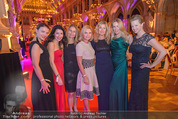 Look! Woman of the Year-Awards 2015 - Rathaus - Di 17.11.2015 - 384