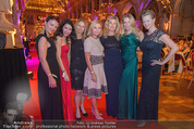 Look! Woman of the Year-Awards 2015 - Rathaus - Di 17.11.2015 - 385