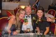 Look! Woman of the Year-Awards 2015 - Rathaus - Di 17.11.2015 - Petra WRABETZ, Bernd RAMSAUER389