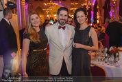 Look! Woman of the Year-Awards 2015 - Rathaus - Di 17.11.2015 - Martina KAISER, Clemens UNTERREINER, Anelia PESCHEV396