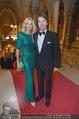 Look! Woman of the Year-Awards 2015 - Rathaus - Di 17.11.2015 - Ali Alexander QUESTER mit Ehefrau Kaja48